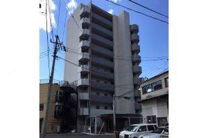 施行実績 建築工事 19 大和町5丁目計画新築工事 001