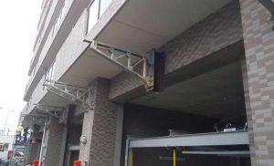 工事施工開始-ナイスブライトピア高砂--002