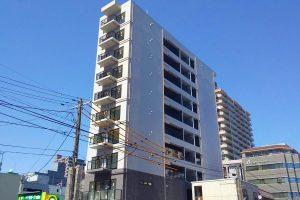 施行実績-建築工事-26-二日町集合住宅新築工事-001