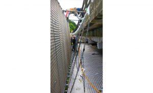 工事施工開始-気仙沼地区構造物補修工事--007