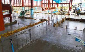 工事施工中-今野畜産店舗併用食肉加工工場新築工事--012
