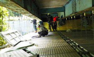 工事施工開始-気仙沼地区構造物補修工事--005